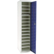 10 Shelf Laptop/Ipad Charging Locker with 1 Door
