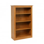 Pine Shelving - 4 Shelves