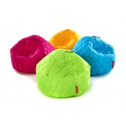 Quilted Outdoor Beanbags - Set of 6