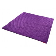 Large Square Quilted Outdoor Mats - Early Years