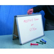 Schoolmate Easel Magnetic Surface