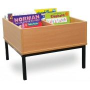 4 Bay Kinderbox with Legs